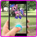 Pocket Horse and Pony Go! APK Descargar