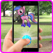 Pocket Horse and Pony Go! APK Descargar