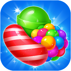 CandyVille - Candy Fever For PC / Windows 7/8/10 / Mac – Free Download