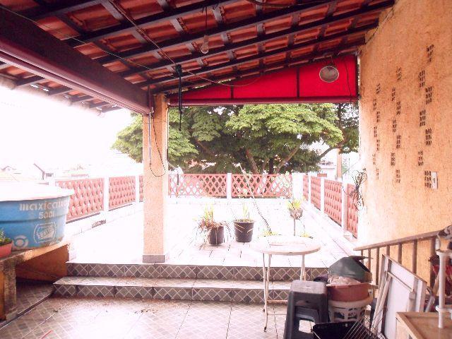 Casa Sobrado à venda, Jardim Alto Pedroso, São Paulo