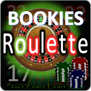 Cover art Bookies Roulette Simulation