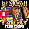 Pharaoh™ Slot Machines APK for Bluestacks