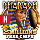 Pharaoh™ Slot Machines APK for Lenovo