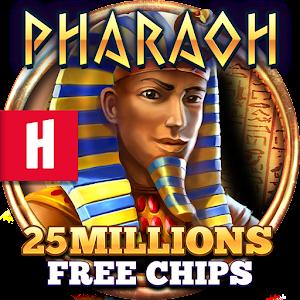 Slot maskine spil Pharaoh