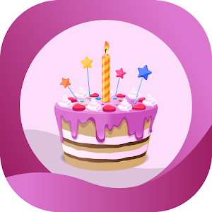 Birthday Songs with Name: Birthday Wishes, Cards Online PC (Windows / MAC)