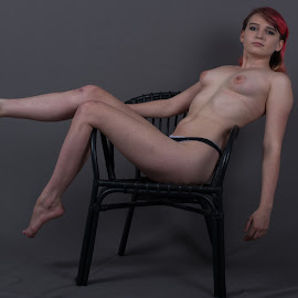 sonja by Mg Photography - Nudes & Boudoir Boudoir