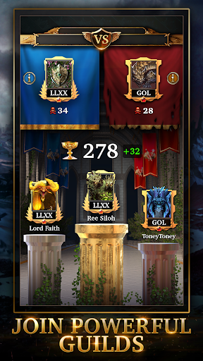 Legendary : Game of Heroes screenshot 5