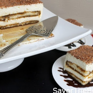 Tiramisu Without Eggs And Alcohol Recipes
