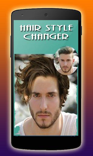 Man Hairstyle Changer App-Download APK (com.manhairstyle.photo ...