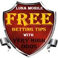 Free Luna Betting Tips APK for Windows 8