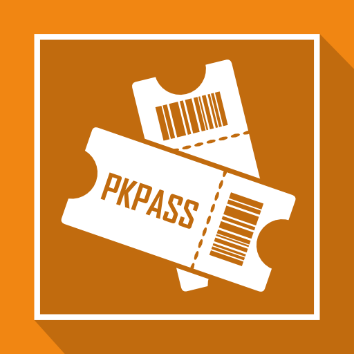 PKPASS 4 Android