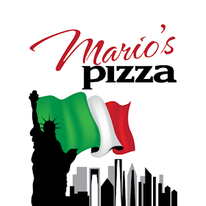 Marios Pizza To Go