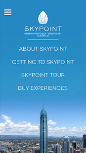 SkyPoint - screenshot