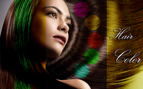 hair color dresser android phone Don't worry: you can change the color of the border or delete it entirely  added  bonus: use this fun tool to make e-cards, mobile wallpaper.