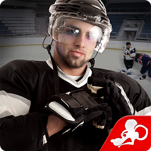 Cover art Hockey Fight Pro