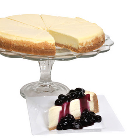 The World's Best Cheesecake