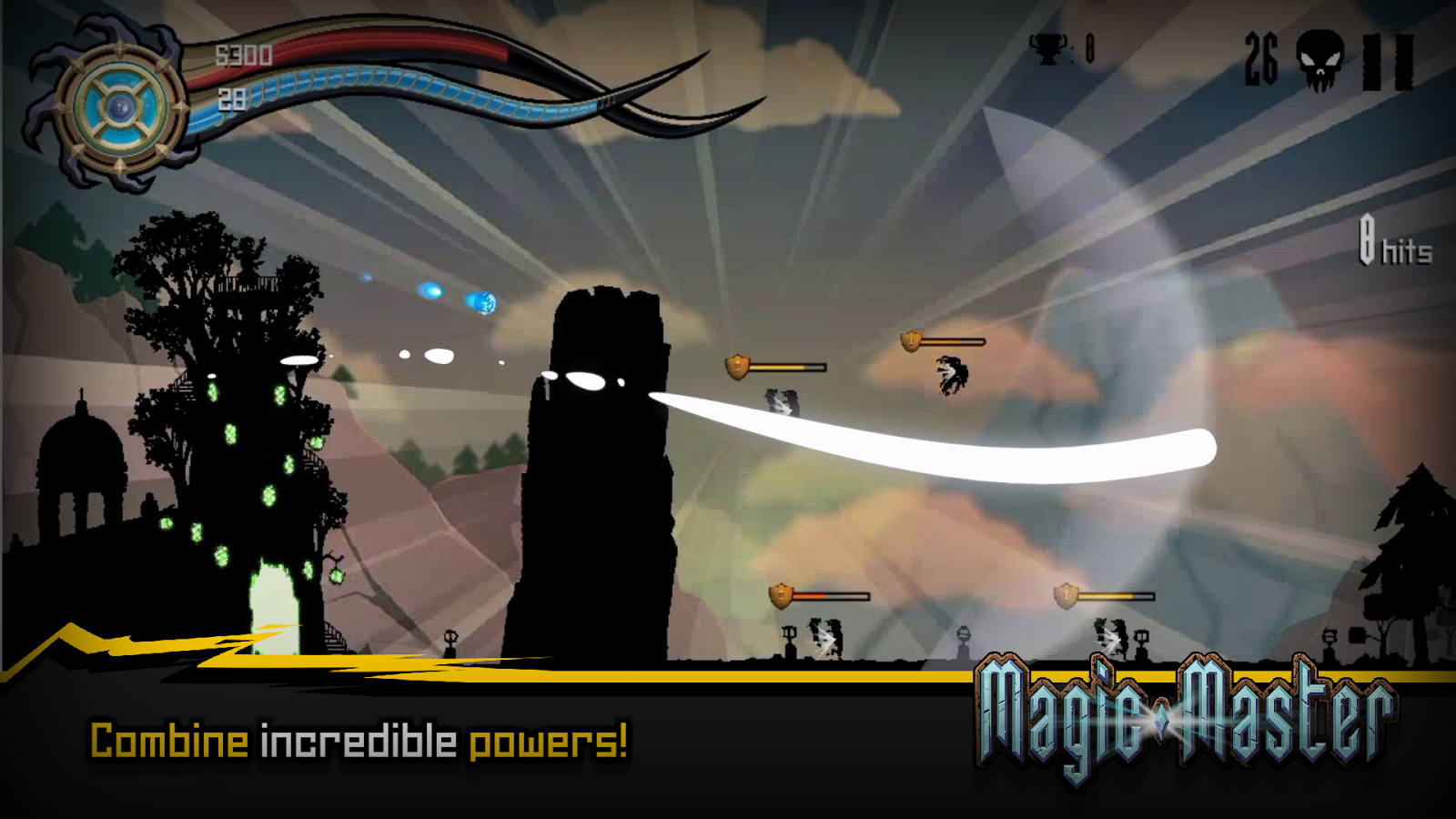 Magic Master Screenshot 1