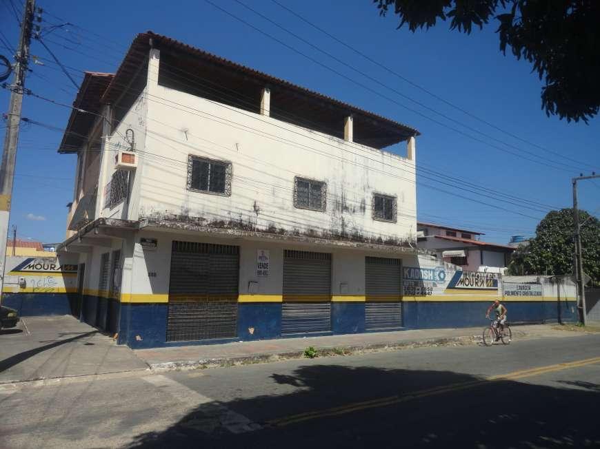 Casa comercial à venda, Jardim das Oliveiras, Fortaleza.
