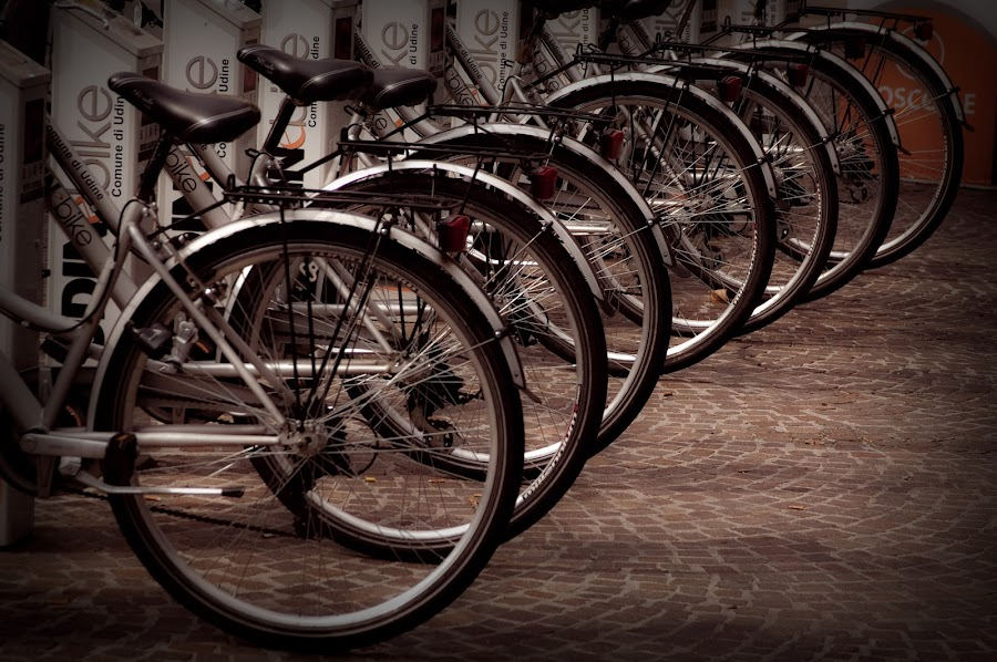 in file by Giovanna del Bufalo - Transportation Bicycles
