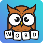 Word Way - Brain Letters Game Icon