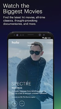 Hulu: Watch TV & Stream Movies APK screenshot thumbnail 5