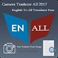 Camera Translator All 2017