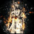 Cristiano Ronaldo UnlockScreen APK for Bluestacks