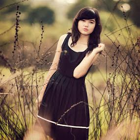 by Yuasco Putra - People Portraits of Women