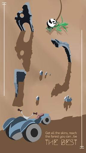 Desert Legacy