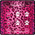 App Pink Leopard for AppLock apk for kindle fire