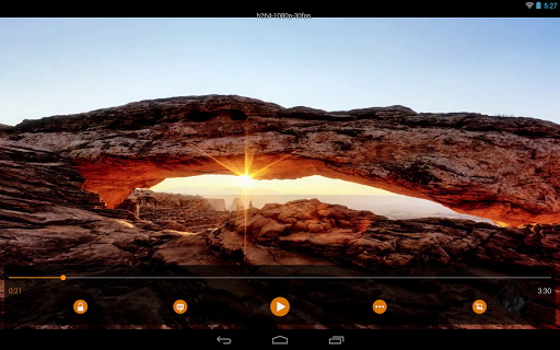 VLC for Android screenshot 10