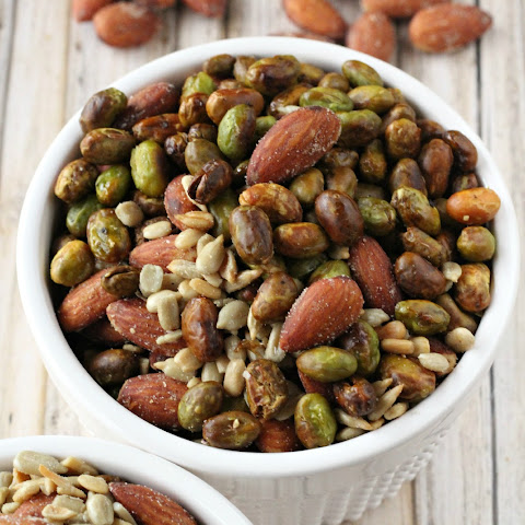 10 Best Roasted Almond Snack Recipes | Yummly