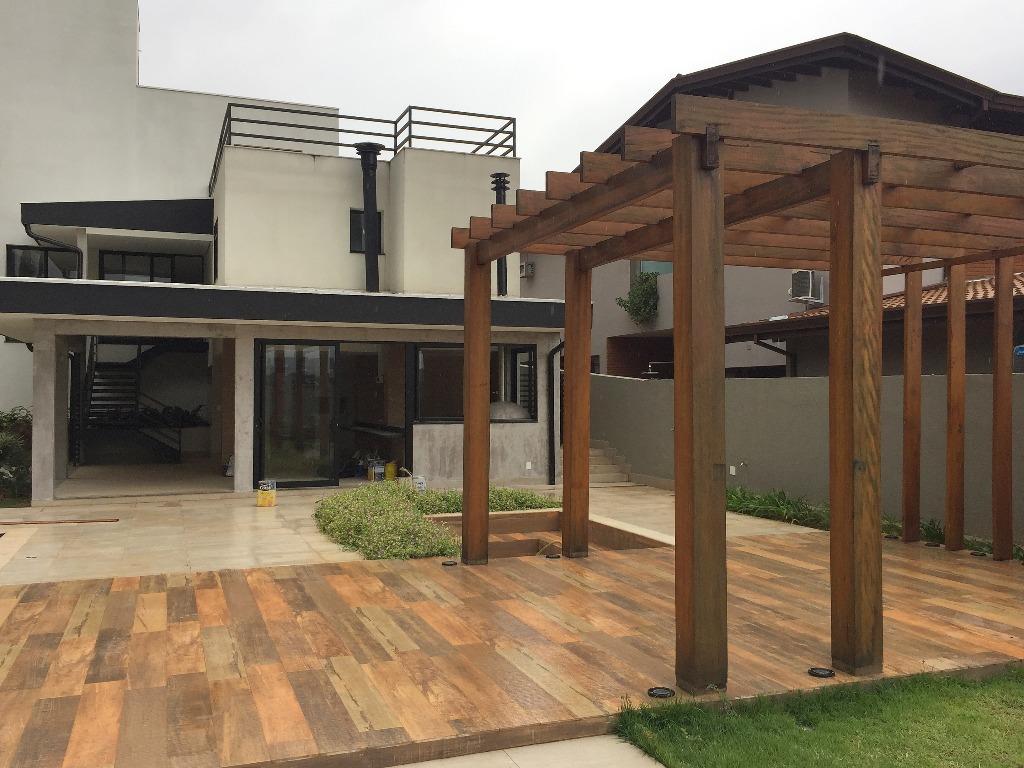 Casa 4 Dorm, Residencial Parque Rio das Pedras, Campinas (CA0220) - Foto 9