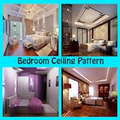Bedroom Ceiling Pattern