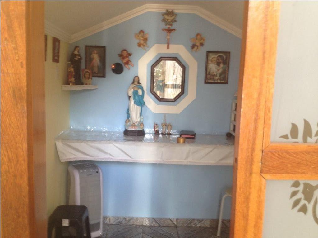 Casa  São José  Paulínia