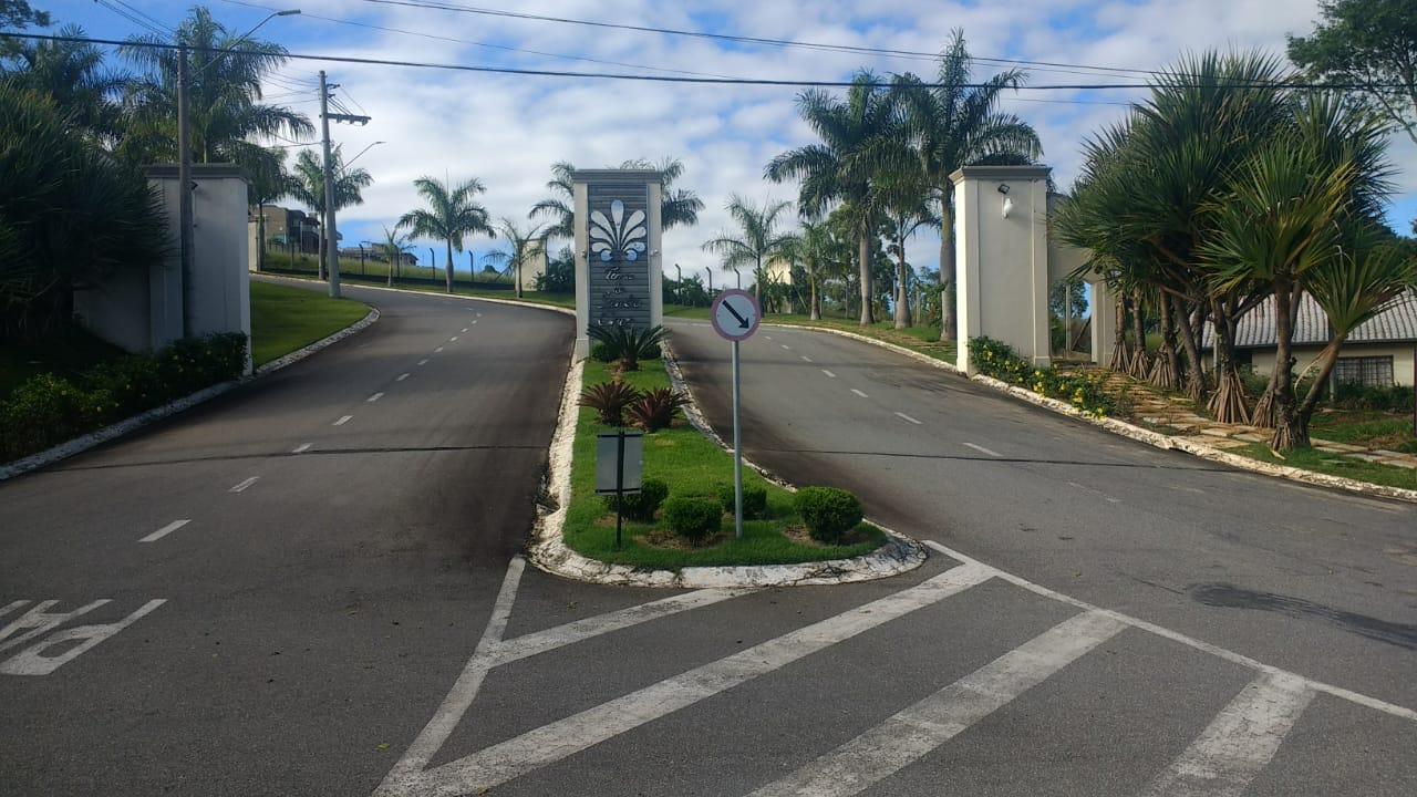Terreno à venda, 600 m² por R$ 130.000,00 - Condomínio Terras de Santa Cruz - Bragança Paulista/SP