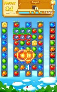 Game Fruits Garden Mania APK for Windows Phone