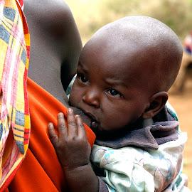 Maternity... by Stanley P. - Babies & Children Children Candids ( child, maternity )