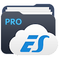 ES File Explorer/Manager PRO APK for Bluestacks