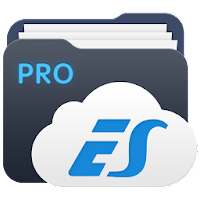 ES File ExplorerManager PRO on PC / Windows 7.8.10 & MAC