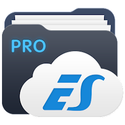 ES File ExplorerManager PRO
