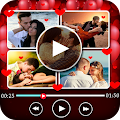 App Love Video Maker With Music APK for Kindle