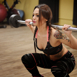 Lifted pt 4 by Michelle Pugsley - Sports & Fitness Fitness (  )