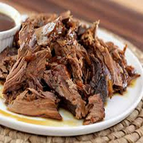 Coffee-Braised Pot Roast