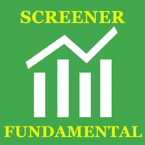 Stock Screener Fundamental Pro for Android