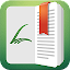 Lirbi Book Reader and PDF for Lollipop - Android 5.0
