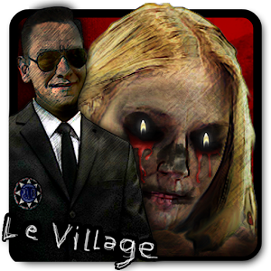 Le Village - polar surnaturel