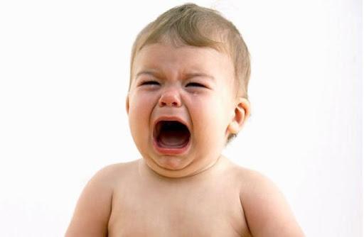 Kết quả hình ảnh cho bé khóc đêm