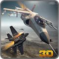 F18 Army Fighter Jet Attack APK for Bluestacks