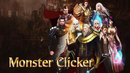 Monster Clicker RPG - screenshot